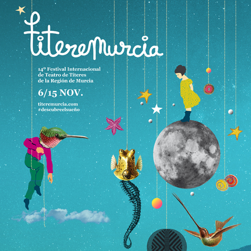 14º Festival Internacional de Teatro de Títeres de Murcia